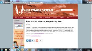 goldensprintchallenge USATF Championships